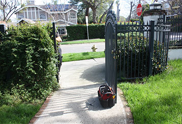 Gate Repair Services | Garage Door Repair Gig Harbor, WA
